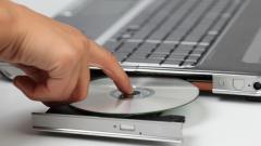 Как напечатать на диске фото