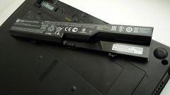 Как включить ноутбук без батареи