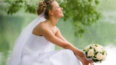 Как вести себя невесте