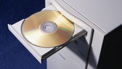 Как выбрать загрузку с диска