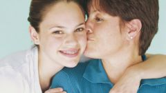 Как наладить отношения с ребенком-подростком