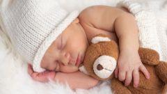 Как научить грудничка засыпать самостоятельно
