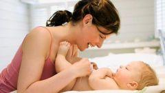 How to apply diaper cream