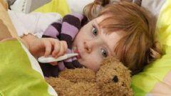 Как облегчить ребенку ночной кашель