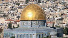 Как выехать с детьми в Израиль