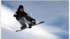 Из чего состоит снаряжение сноубордиста