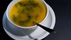 Как варить ребенку куриный суп