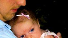 Как определить отцовство по ДНК