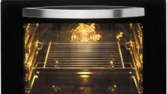 Как выпекать в электрической духовке