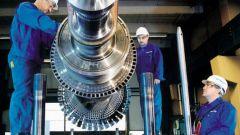 Как сделать турбину
