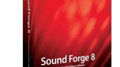 Как вырезать голос в Sound Forge