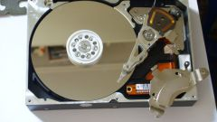 How to recover long-deleted files