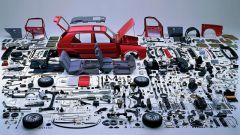 Как организовать бизнес по продаже автозапчастей