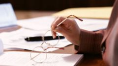 Как заполнить налоговую декларацию по налогу на имущество организации