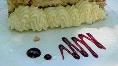 Как пропитать торт коньяком