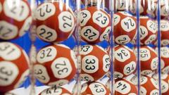 Как играть в лотерею