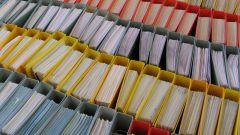 Как создать электронный архив