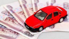 Как заполнить расчет по транспортному налогу в 2017 году