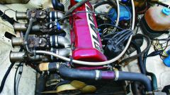 How to sort out the engine VAZ 2106