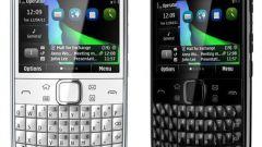 Как вытащить флешку из Nokia 5230