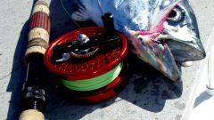 Как изготовить мушку для рыбалки