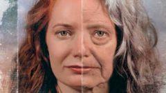 Как сделать эффект старения