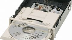 How to disable CD - DVD drive