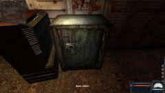 Как открыть сейф в игре