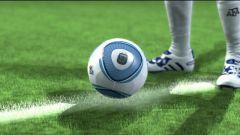Как установить мячи