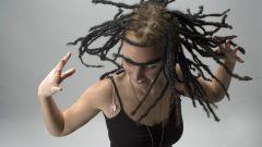 Как отделить волосы в фотошопе
