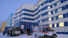 Как лечь в больницу в Москве
