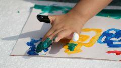 Как научить ребенка рисовать птиц