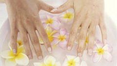 Как отрастить здоровые ногти