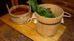 Как приготовить веник для бани