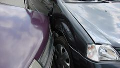 How to calculate the damage caused by the accident