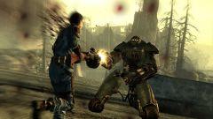 Как попасть в бункер Fallout 3