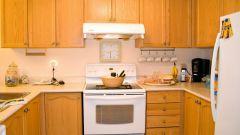 Как подключить кухонную вытяжку