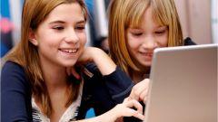Как настроить интернет в школе