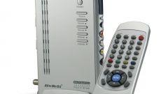 Как подключить Avertv dvi box 1080i
