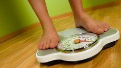 Как набрать килограммы