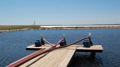 Как оформить договор на водопользование