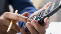 Каким способом заблокировать мобильный номер