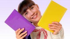 Как сделать книгу-раскладушку