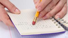 Как найти алгебраические дополнения