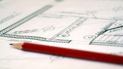 Как нанести размеры на чертеж