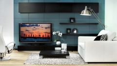 Как узнать диагональ телевизора
