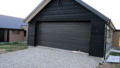 Как построить недорогой гараж