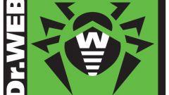 Как обновить DrWeb вручную