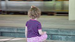 Как лечить детские страхи