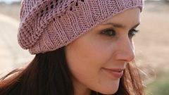 How to wear a beret: tips for fashionista